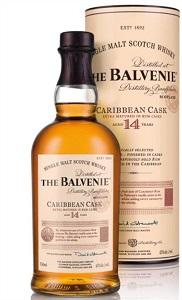 Balvenie 14 yrs old